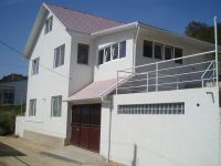 two-storied house for sale 240 sq. m., 7.5 hundred parts Odessa