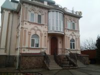 two-storied house for long rent Kiev