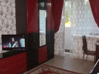 three-room apartment for daily rent Mirgorod