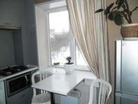 one-room apartment for daily rent Kramatorsk