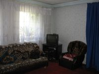 four-room house for sale 87 sq. m., 6 hundred parts Odessa