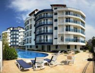 four-room apartment for daily rent Antalya