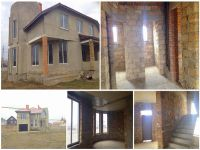 two-storied house for sale 407 sq. m., 9 hundred parts Odessa