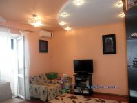 two-room apartment for sale Obukhov