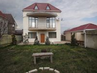 three-storied house for long rent Odessa