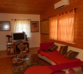 four-room house for long rent Faro