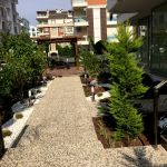 three-room apartment for sale Antalya