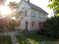 four-room house for sale 100 sq. m., 6 hundred parts Odessa
