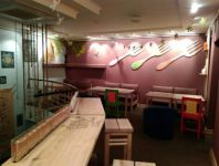 rent of commercial real estate: Cafe Kharkov