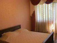 one-room apartment for daily rent Sumy