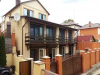 two-room house for daily rent Illichivsk