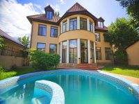 two-storied house for sale 290 sq. m., 5 hundred parts Odessa