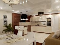 three-room apartment for sale Khmelnitsky