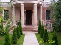 two-room house for daily rent Odessa