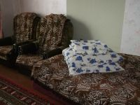 three-room apartment for daily rent Odessa