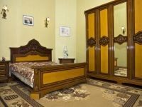 four-room apartment for daily rent Odessa