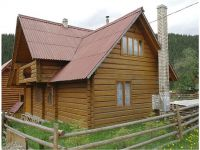 four-room house for daily rent Yaremche