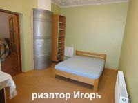 two-room house for long rent Kharkov
