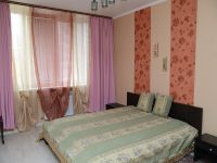 two-room apartment for daily rent Kamyanets-Podilskyy