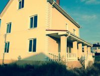 three-storied house for sale 350 sq. m., 6 hundred parts Odessa