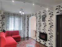 three-room apartment for daily rent Kharkov