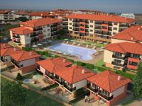 two-room apartment for sale Burgas