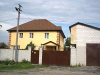 four-room house for sale 160 sq. m., 7 hundred parts Vasylkiv