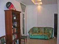 multi-room apartment for daily rent Odessa