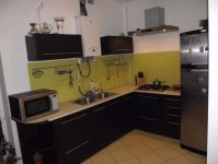 of three-room house for long rent Kharkov