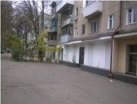 rent of commercial real estate: Office Odessa