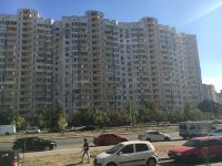 rent of commercial real estate: Non-residential Kiev