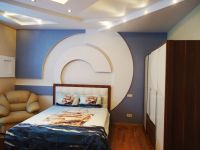 four-room flat for long rent Odessa