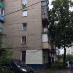 three-room flat for long rent Kharkov