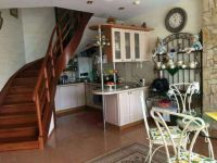 four-room house for long rent Odessa