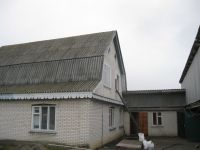 four-room house for sale 80 sq. m., 15 hundred parts Tetiyiv