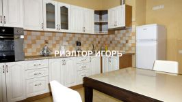 three-room apartment for sale Odessa