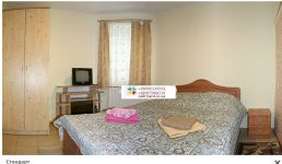 multi-room apartment for daily rent Yaremche