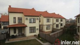 two-storied house for sale 168 sq. m., 10 hundred parts Odessa