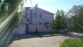 two-storied house for sale 200 sq. m., 12 hundred parts Odessa