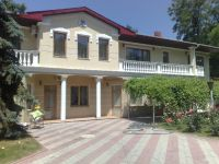two-storied house for long rent Odessa