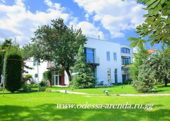 одесса, дачная, аренда двухэтажного дома посуточно, район приморский, фонтанская дорога...