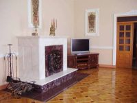 three-storied house for sale 500 sq. m., 6 hundred parts Odessa