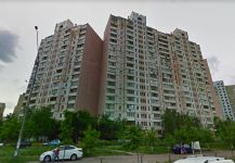 three-room apartment for sale Kiev