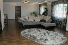 four-room house for sale 295 sq. m., 5 hundred parts Odessa