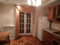 three-room flat for long rent Odessa