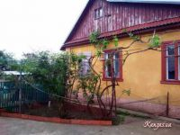 four-room house for sale 56 sq. m., 40 hundred parts Odessa