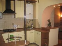 three-room apartment for daily rent Lvov
