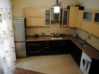 two-room apartment for daily rent Lvov