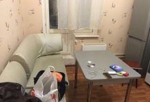two-room flat for long rent Kazan