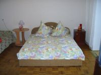 two-room apartment for daily rent Berdyansk